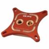 XSPC RayStorm Pro CPU hûtõ Intel - réz, vörös