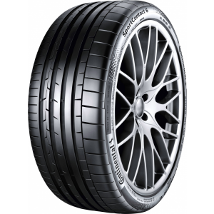 Continental SPORTCONTACT 6 FR 265/30 R19