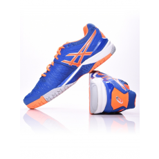 Asics Gel-Resolution 6 Cipő (E500Y_4230)