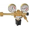 Iweld Dynareg Széndioxid palack nyomáscsökkentő 230/22 l/perc, 2 manométerrel
