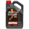 Motul 8100 Eco-clean 0W-30 5L