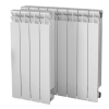 Faral Biasi tagosítható alumínium radiátor 600/2 tag