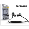 Fontastic Fontastic LIMAR Bluetooth sztereó headset - BT v4.1 - black