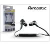 Fontastic Fontastic LIMAR Bluetooth sztereó headset - BT v4.1 - black headset