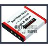 Samsung DigiMax i6 3.7V 1200mAh utángyártott Lithium-Ion kamera/fényképezőgép akku/akkumulátor