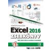 BBS-INFO Kft. Bártfai Barnabás: Excel 2016 zsebkönyv