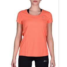 Nike Dri-FIT Contour RUNNING T SHIRT