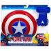 Bosszúállók Bosszúállók - Amerika Kapitány mágneses pajzs és kesztyű