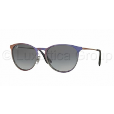 Ray-Ban RB3539 195/11 SHOT VIOLET METALLIC LIGHT GREY GRADIENT GREY napszemüveg