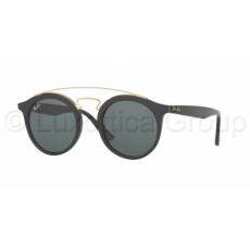 Ray-Ban RB4256 601/71 BLACK DARK GREEN napszemüveg