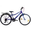 KPC Bike KPC Franky 24 6 sebességes gyerek kerékpár