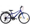 KPC Bike KPC Franky 24 6 sebességes gyerek kerékpár gyermek kerékpár