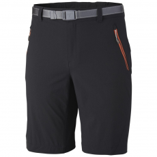 Columbia Titan Peak Men's Short D (1654431-o_010-Black)