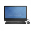 Dell Inspiron 24 3459 All-in-One PC Touch (fekete) | Core i5-6200U 2,3|12GB|120GB SSD|0GB HDD|Intel HD 520|NO OS|3év
