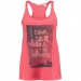 O'Neill LW STATE OF MIND TANK TOP T-shirt,top D (O-606928-o_3111-Hibiscus Red)