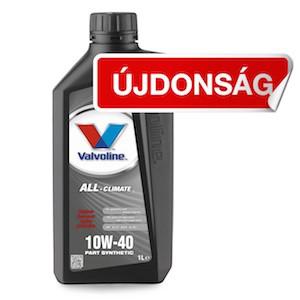 Valvoline All Climate 10W-40 1 L