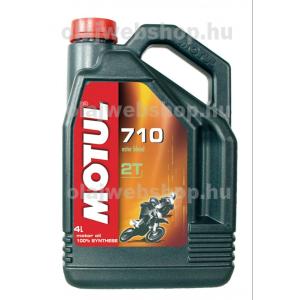 Motul 710 2T 4 L