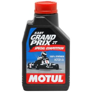 Motul Kart Grand Prix 2T 1 L