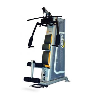 Halley Fitness Home Gym 3.5 fitnesz center