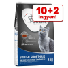 Concept for Life 10 + 2 kg ingyen! 12 kg Concept for Life - All Cats 10+