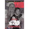 - Greg Rucka - Star Wars - A csempész futása