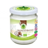 Dr. Natur étkek Bio extra szűz kókuszolaj (VCO) 200ml  - 200ml