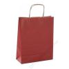 APLI Ajándéktasak, 24x11x31 cm, APLI, piros (LCA101647)