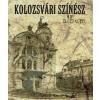 Nemzeti Örökség - KOLOZSVÁRI SZÍNÉSZ ALBUM