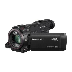 Panasonic HC-VXF990 fekete