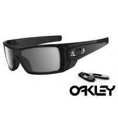 Oakley napszemüveg Batwolf Black Ink/ Black Iridium