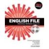 Oxford University Press English File 3Rd Ed. Elementary WB Without Key +Ichecker