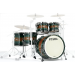 Tama Starclassic Bubinga Rock QJQB Black Nickel Hardware