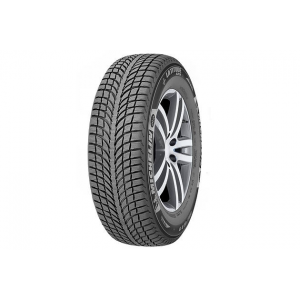 MICHELIN Latitude Alpin LA2 XL 245/65 R17