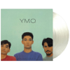 Yellow Magic Orchestra Naughty Boys & Instrumental LP