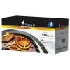 VICTORIA CE322A Lézertoner Color LaserJet Pro CM1415, CP1525N nyomtatókhoz, VICTORIA 128A sárga, 1,3K (TOHPCE322V)