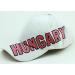 Hungary feliratú baseball sapka