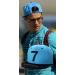 Cristiano Ronaldo 7 baseball sapka