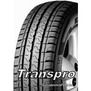 KLEBER Transpro C 215/70 R15 109S