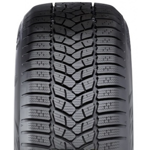 FIRESTONE WINTER HAWK 3 165/70 R14 81T