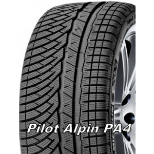 MICHELIN PILOT ALPIN 4 245/45 R17 99V GRNX XL