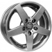 Stilauto 5 FIVE SL 5X100 7X16 ET37