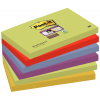 3M-POST-IT Self- adhesive pad  Post-it® Super Sticky (655-6SS-MAR)  76x127mm  6x90 sheets   0051141401263
