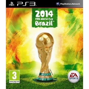 Electronic Arts FIFA World Cup 2014 PS3