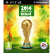 EA Sports FIFA World Cup 2014 PS3