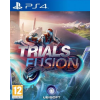 Ubisoft Trials Fusion - Deluxe Edition /PS4