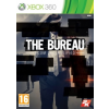2K Games The Bureau: XCOM Declassified /X360