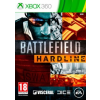 Electronic Arts Battlefield Hardline /X360