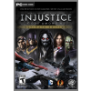 Warner Bross Interactive Injustice: Gods Among Us - Ultimate Edition /PC