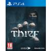 Square Enix Thief (4) /PS4