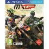 Milestone MXgp Official MotoCross Videogame /PS Vita